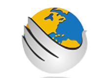 Logo for a Newspaper