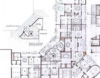 Complesso residenziale in verona