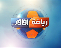 Sport News for AFAQ Satellite Channel