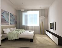 Apartment in Kiev 2
