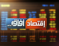 Economy News for AFAQ Satellite Channel