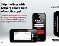 Kleberg Bank - eGrips