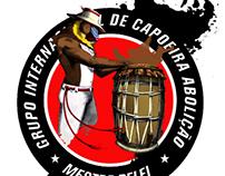 2º Batizado Europeo Capoeira Aboliçao