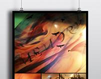 Memory | Poster Design