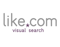 Like.com rebrand