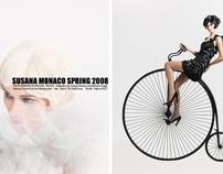 Susana Monaco Catalog Spring 2008