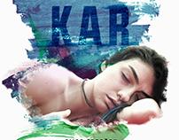 KAR (the snow) movie poster