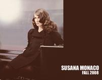 Susana Monaco Catalog Fall 2008