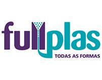 Corporate Identity Design for FullPlas