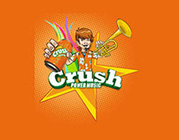 Crush Power Music