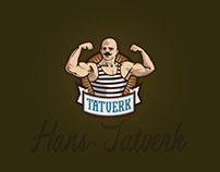 Tatverk