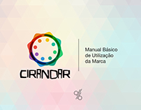 CIRANDAR - LOGO