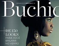 Buchichio Moda Magazine