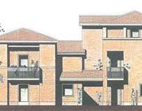 Complesso immobiliare La Valverde