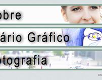 Web Design - Portfolio 2012