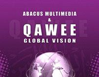 Brochure for a Multimedia Computer Centre