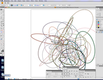 Pure chaos Illustrator scripts CS3 and up