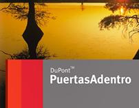 Puertas Adentro Magazine