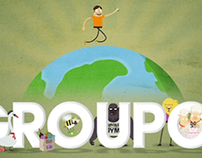What is Groupon 2012