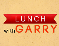Lunch with Garry