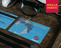 Wells Fargo | Bank Card