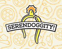 Serendoggity Takeaway Packaging