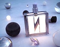 Liliume 3D Advertisement