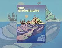 100grados fanzine