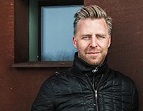 Daniel Fagerberg