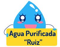 Agua Purificada Ruiz