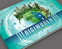 Digiworld Digital Laminates