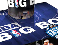 NBA Big Box