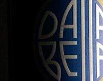 DALLA-BELLA | olive oil branding