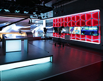 TV9 HEADQUARTERS (Studio)