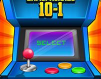 Machine Game
