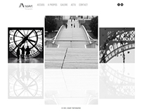 My new personal website for PHOTOGRAPHY !