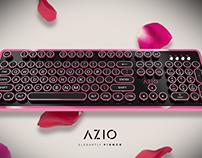 AZIO Designs