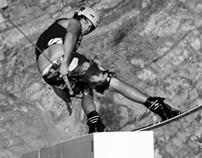 Dominik Reichmuth - Wakeboarder