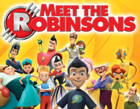 Meet the Robinsons (Disney)