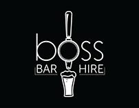 Boss Bar Hire