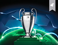 Heineken :: Trophy Tour