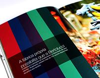 Livro Institucional Bertolucci