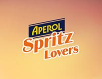 Aperol Spritz Lovers - App