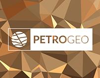 PetroGeo - Branding