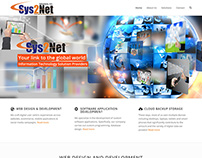 Sys2Net Solutions, Inc.