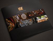 Agárdi Pálinkafőzde Product catalog