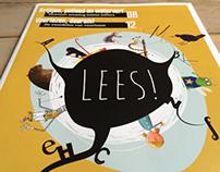Lees! Magazine