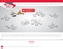 website - Readymix