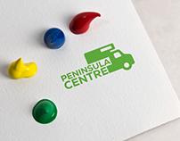 Logo For Peninsula Centre
