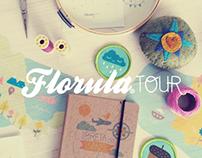 Florula Tour